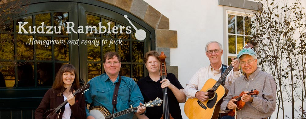 The Kudzu Ramblers